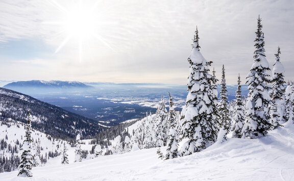 7 Ski Trip Destinations That Could Be Your Winter Getaway